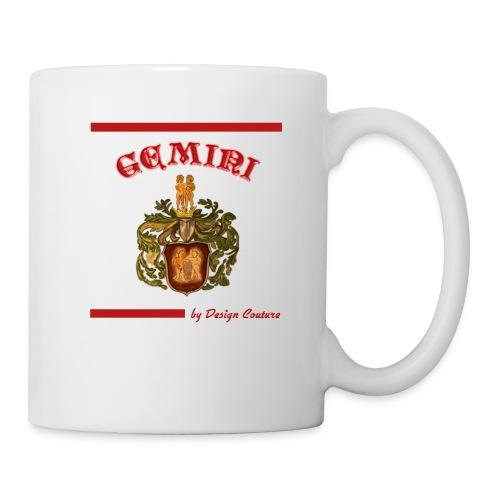 GEMINI RED - Coffee/Tea Mug