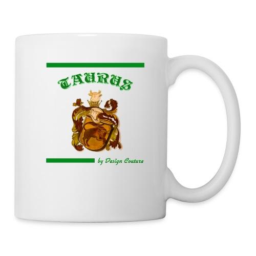 TAURUS GREEN - Coffee/Tea Mug