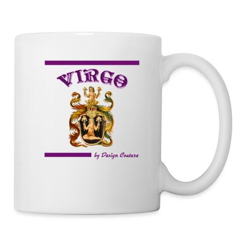 VIRGO PURPLE - Coffee/Tea Mug