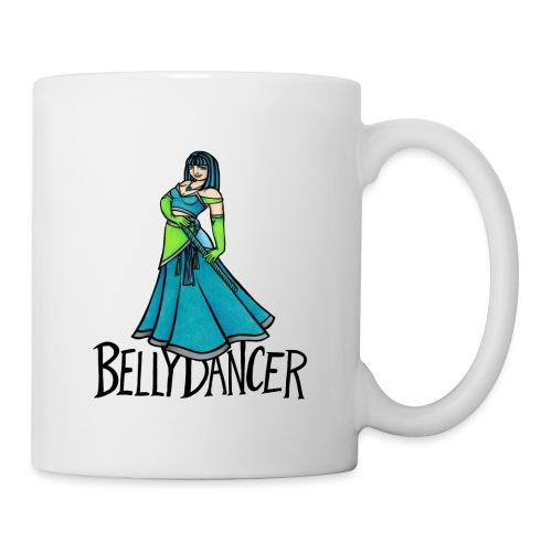 Belly Dancer - Coffee/Tea Mug