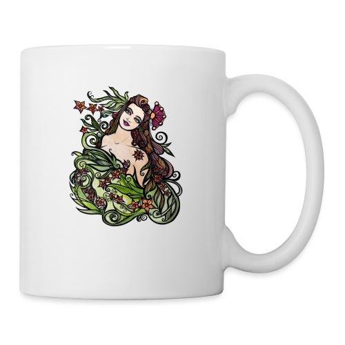 The Empress Goddess - Coffee/Tea Mug