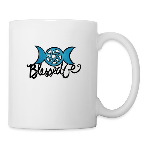 Blessed Be - Coffee/Tea Mug