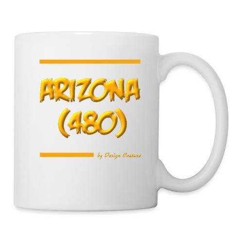 ARIZON 480 ORANGE - Coffee/Tea Mug