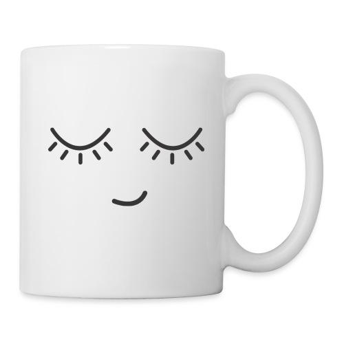 Funny smile - Coffee/Tea Mug