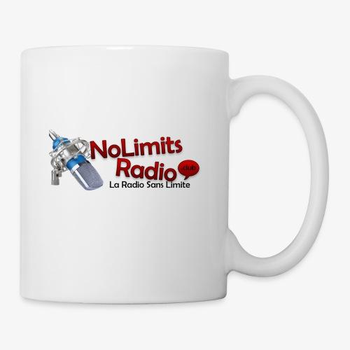 NolimitRadio - Coffee/Tea Mug