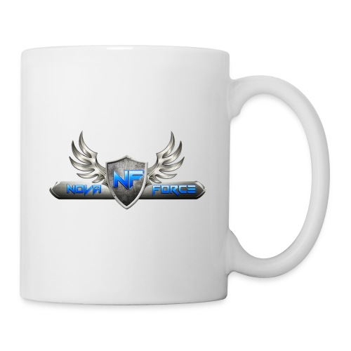 Nova Force Logo - Coffee/Tea Mug