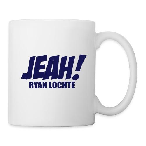 JEAH SMALL - Coffee/Tea Mug