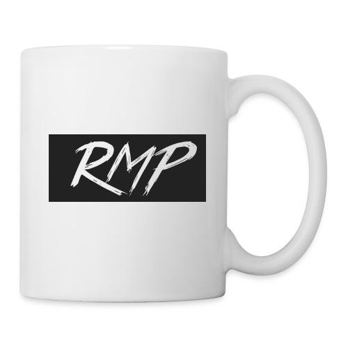 New Gray Logo RMP - Coffee/Tea Mug