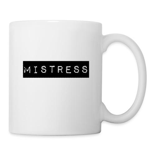 Mistress Black Label - Coffee/Tea Mug