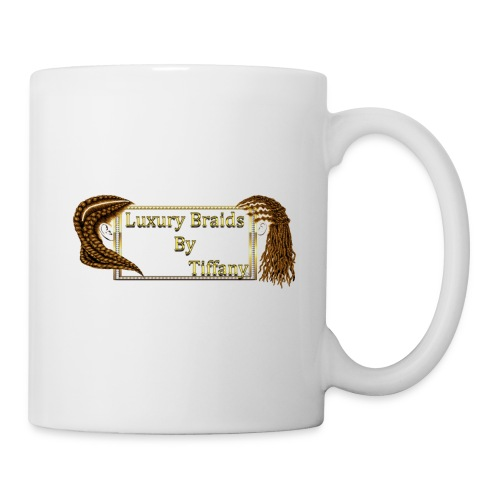 Luxury Braids By Tiffany - Coffee/Tea Mug
