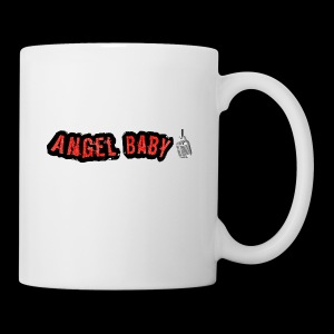 AngelBabyMusic Logo - Coffee/Tea Mug
