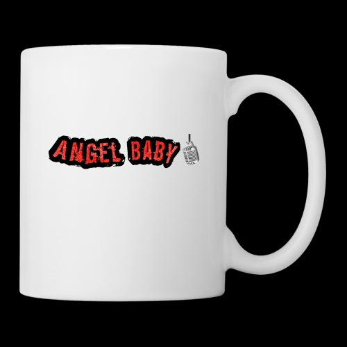 AngelBabyMusic Logo - Coffee/Tea Mug