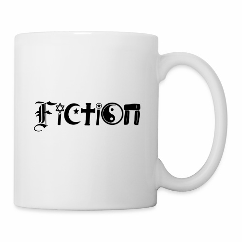 Fiction - Coffee/Tea Mug