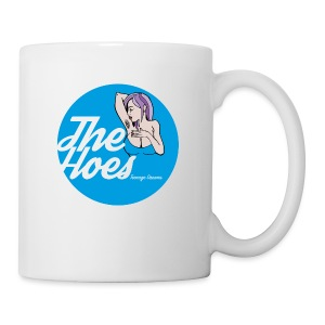 The Hoes Teenage Dreams Blue - Coffee/Tea Mug