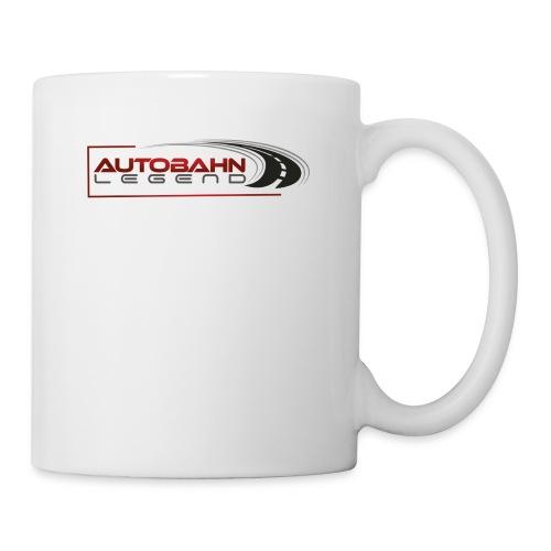 Autobahn Legend - Logo - Coffee/Tea Mug