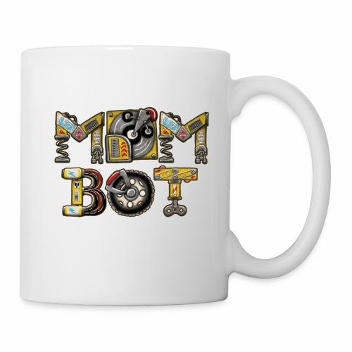 Mom Bot - Coffee/Tea Mug