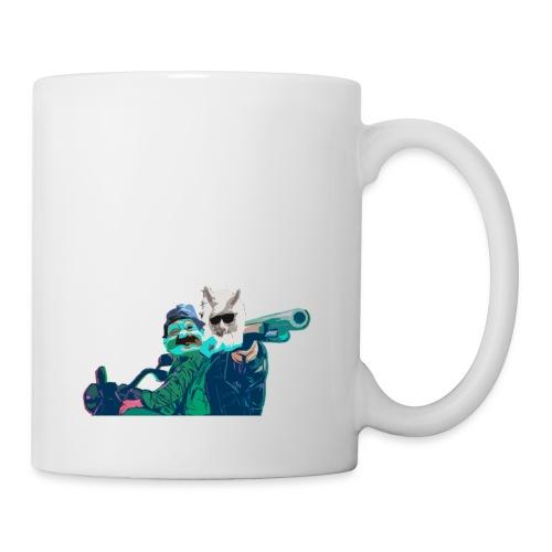 one - Coffee/Tea Mug