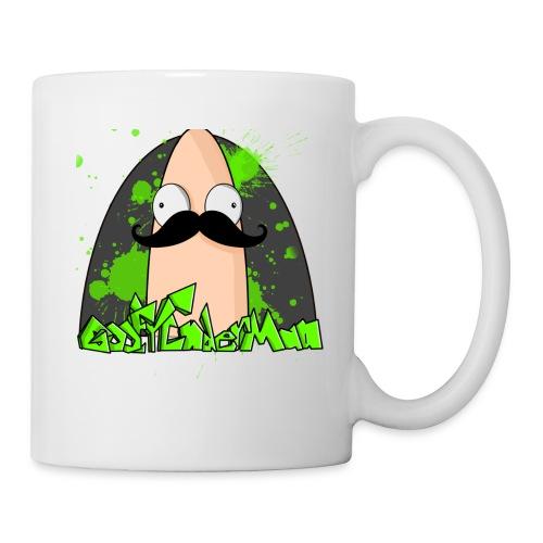 GoofyEnderman Shirt - Coffee/Tea Mug