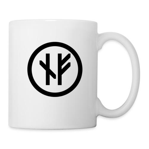 Northman fitness logo - Coffee/Tea Mug