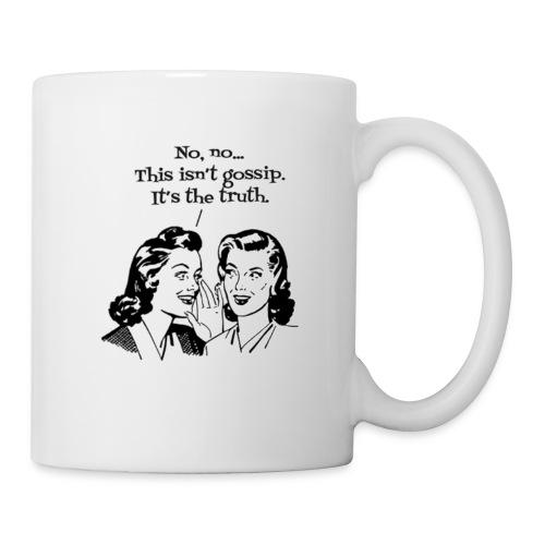 gossip the truth - Coffee/Tea Mug