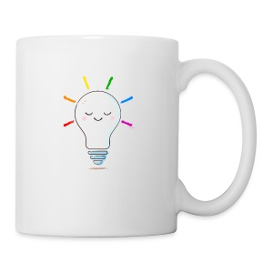 Lighten Up - Coffee/Tea Mug