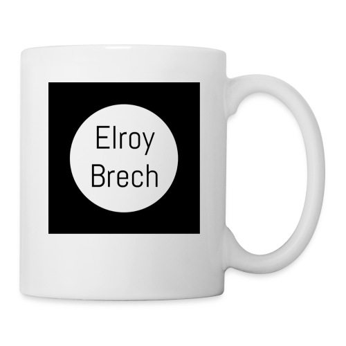 Elroy Brech - Coffee/Tea Mug