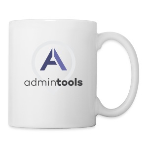 geo jobe Admin Tools - Coffee/Tea Mug