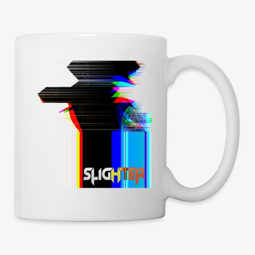 Chroma Glitch - Coffee/Tea Mug