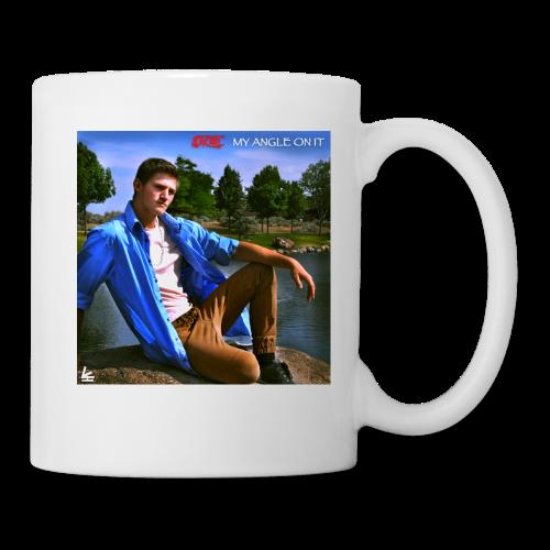 My Angle On It Album Cover - Coffee/Tea Mug