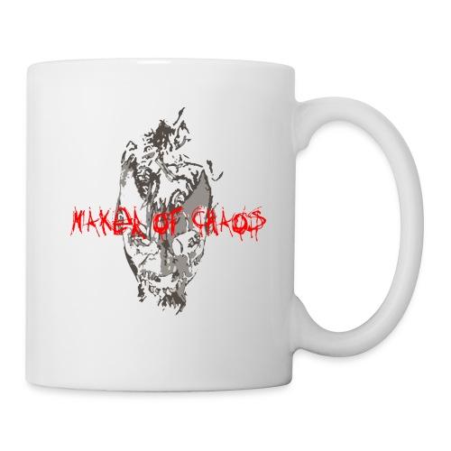 Maker of Chaos - Coffee/Tea Mug