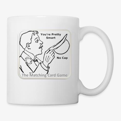 No-Cap - Coffee/Tea Mug