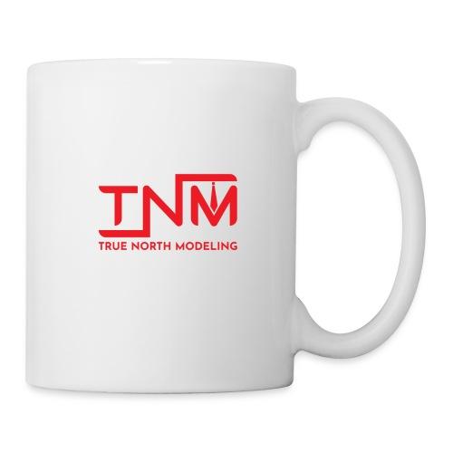 True North Modeling - Coffee/Tea Mug