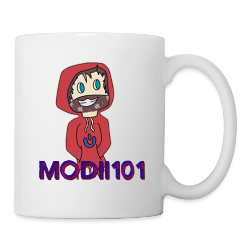 MODII FACE FINAL - Coffee/Tea Mug