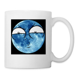 BLUE MOON ORIGINAL - Coffee/Tea Mug