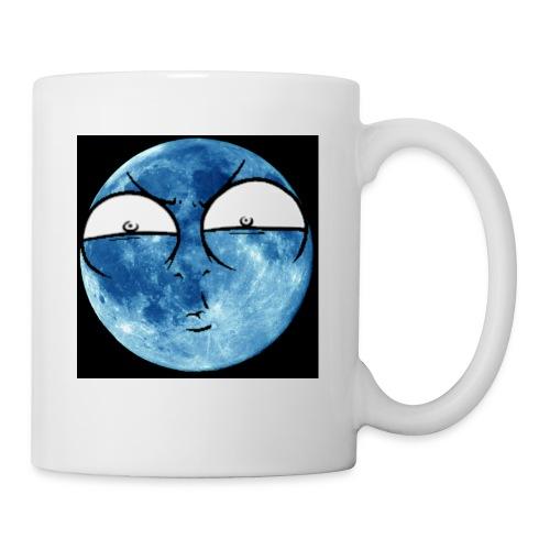 BLUE MOON ORIGINAL - Coffee/Tea Mug