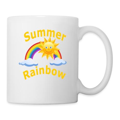 Summer Rainbow - Coffee/Tea Mug
