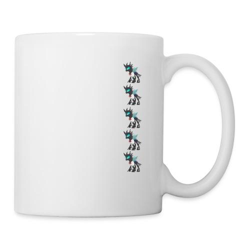 BUGSQUAD - Coffee/Tea Mug