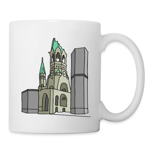 Memorial Church Berlin - Coffee/Tea Mug