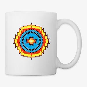 Native Design - Coffee/Tea Mug