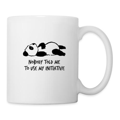 Initiative - Coffee/Tea Mug
