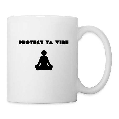 Protect Ya Vibe - Coffee/Tea Mug