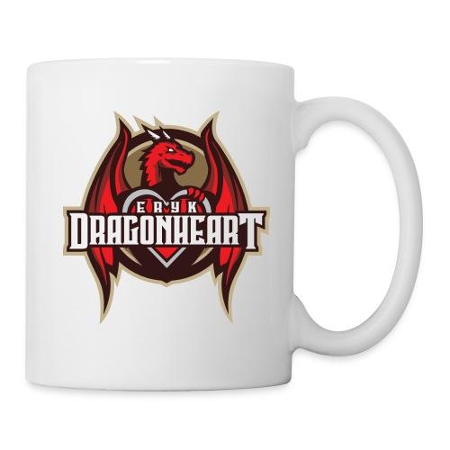 Dragonheart Shoppe - Coffee/Tea Mug