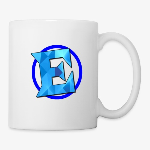 Elbrasilero Logo - Coffee/Tea Mug