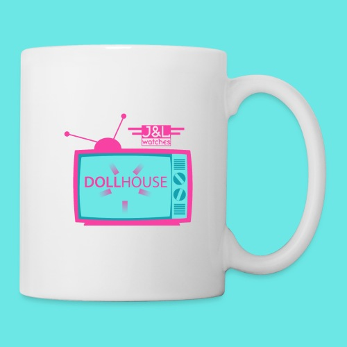 Logo Dollhouse - Coffee/Tea Mug