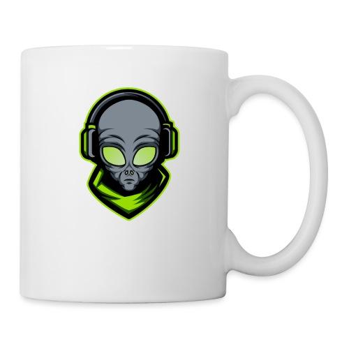 Volume 51 Logo Only - Coffee/Tea Mug