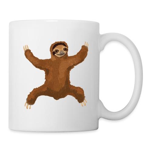 Sloth Love Hug - Coffee/Tea Mug