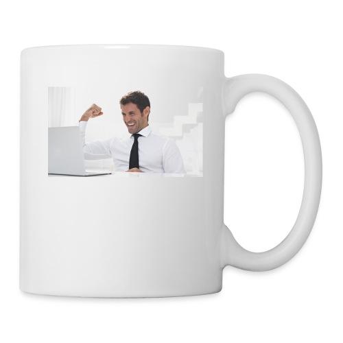 Sherman - Coffee/Tea Mug