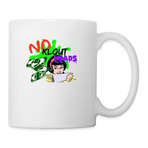 Noklouthead T-shirt - Coffee/Tea Mug