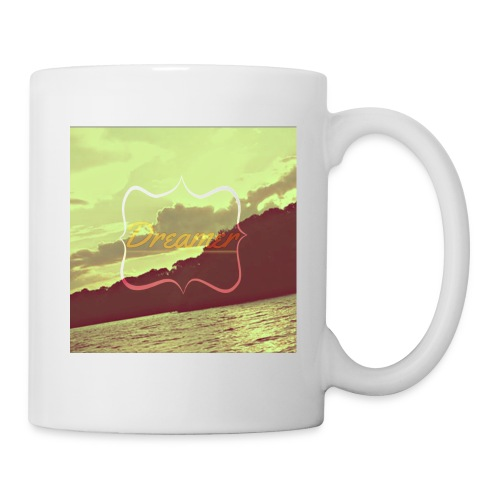 Dreamer - Coffee/Tea Mug