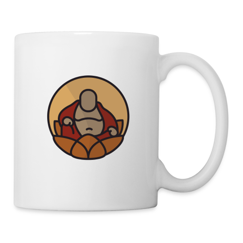 AMERICAN BUDDHA CO. COLOR - Coffee/Tea Mug